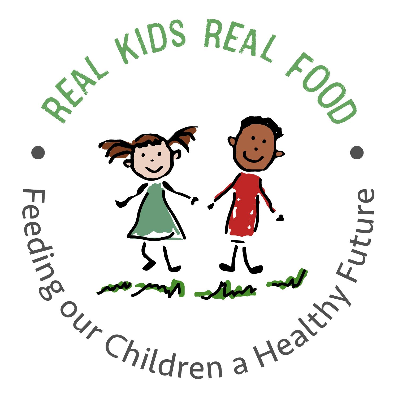 Real Kids Real Food